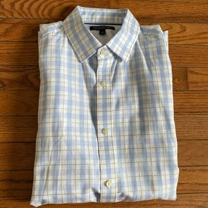 Banana Republic Non-Iron dress shirt